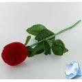 """Футляр для колец и сережек """"Роза"""""""